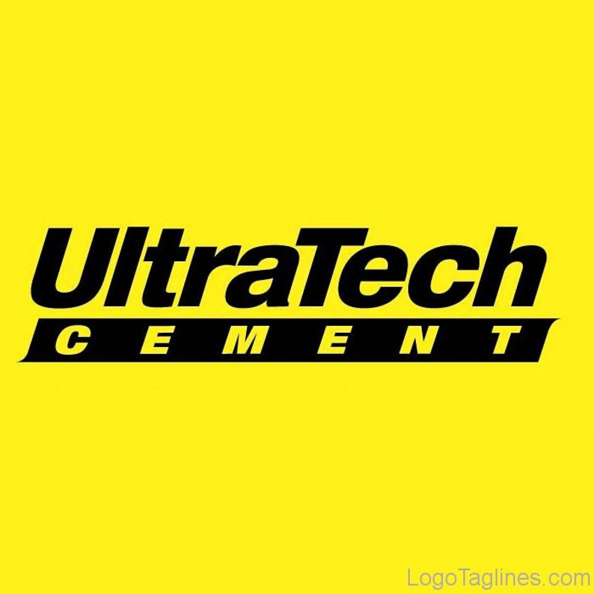 UltraTech Cement Logo 1200x1200 1